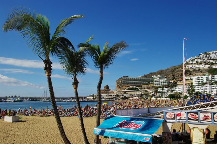 Spend your winter in Puerto Rico - Gran Canaria - Is Puerto Rico a good snowbird location 10