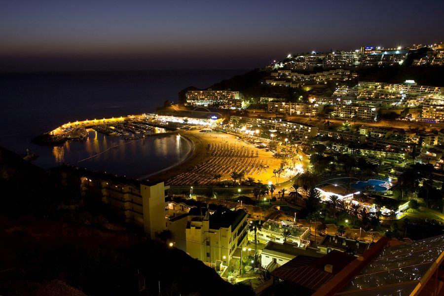 Spend your winter in Puerto Rico - Gran Canaria - Is Puerto Rico a good snowbird location 11