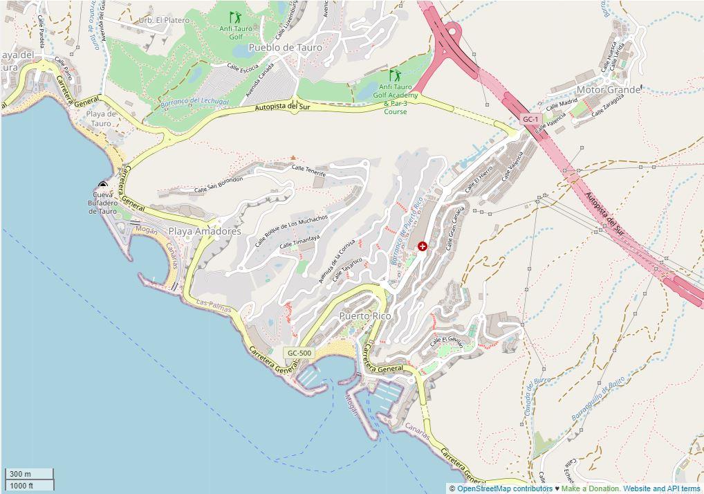 Spend your winter in Puerto Rico - Gran Canaria - Is Puerto Rico a good snowbird location 3