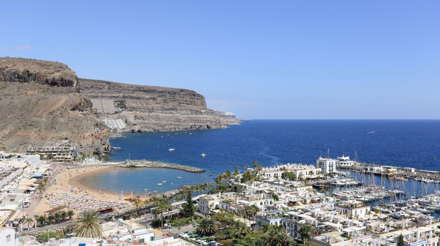 Spend your winter in Puerto de Mogan - Gran Canaria - Is Puerto de Mogan a good snowbird location 10