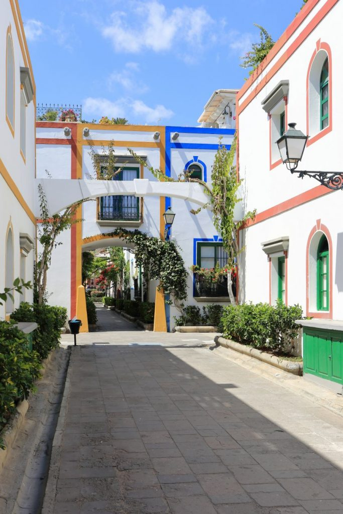 Spend your winter in Puerto de Mogan - Gran Canaria - Is Puerto de Mogan a good snowbird location 12