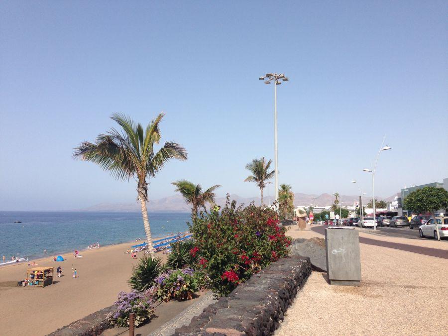 Spend your winter in Puerto del Carmen - Lanzarote - Is Puerto del Carmen a good snowbird location 11