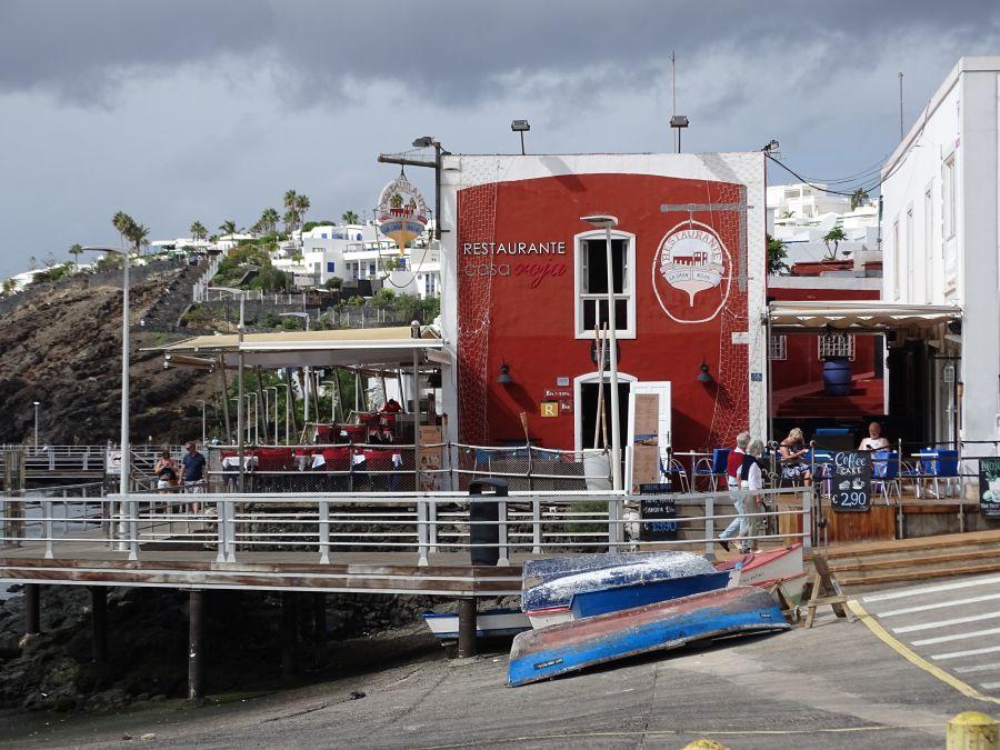 Spend your winter in Puerto del Carmen - Lanzarote - Is Puerto del Carmen a good snowbird location 12
