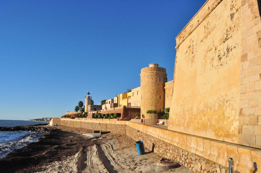 Spend your winter in Roquetas de Mar - Spain - Is Roquetas de Mar a good snowbird location 10