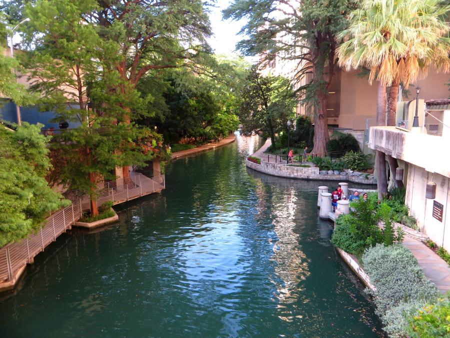Spend your winter in San Antonio - Texas - Is San Antonio a good snowbird location 1