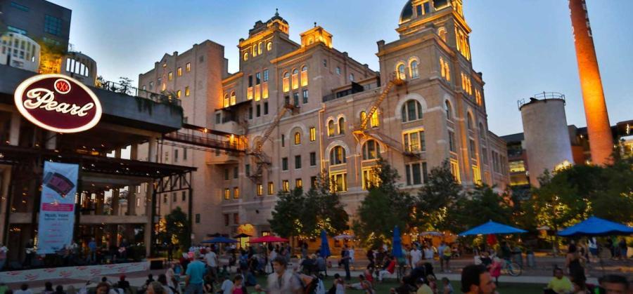 Spend your winter in San Antonio - Texas - Is San Antonio a good snowbird location 10