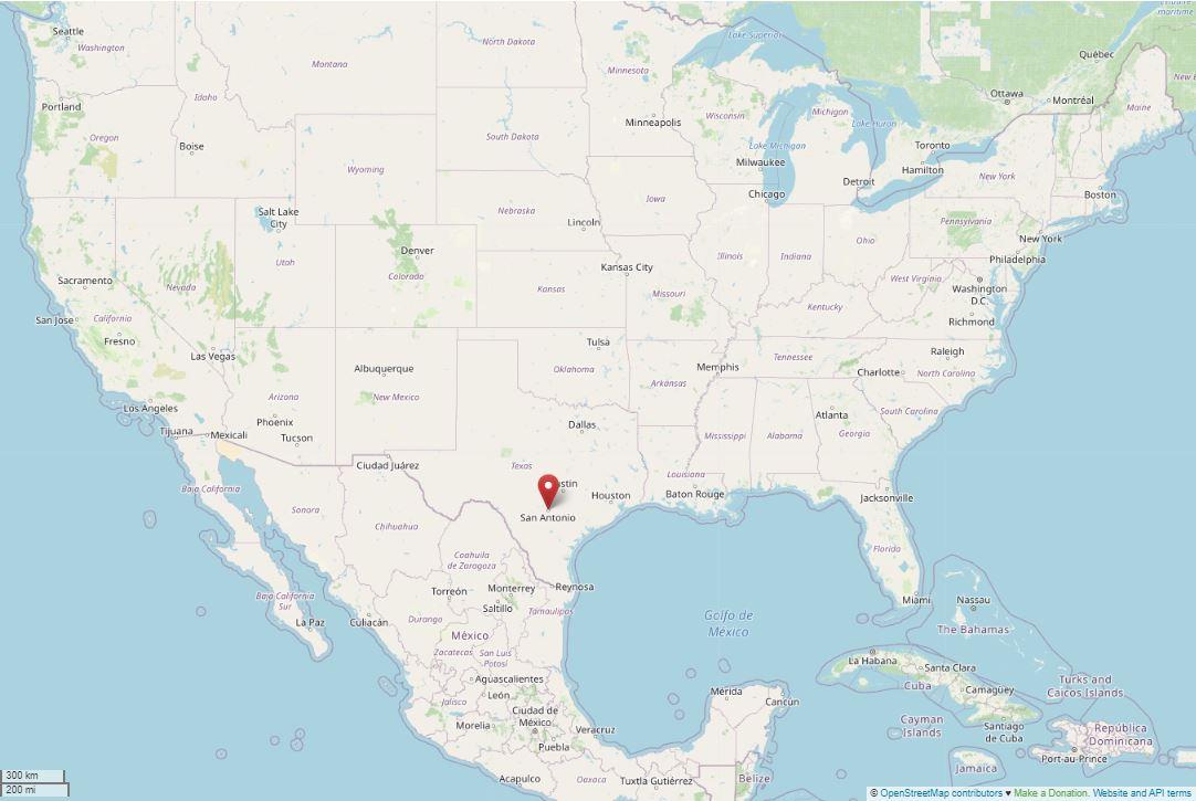 Spend your winter in San Antonio - Texas - Is San Antonio a good snowbird location 2