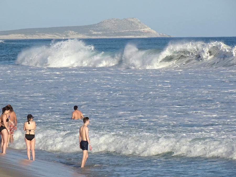 Spend your winter in San Jose Del Cabo - Mexico - Is San Jose Del Cabo a good snowbird location 1