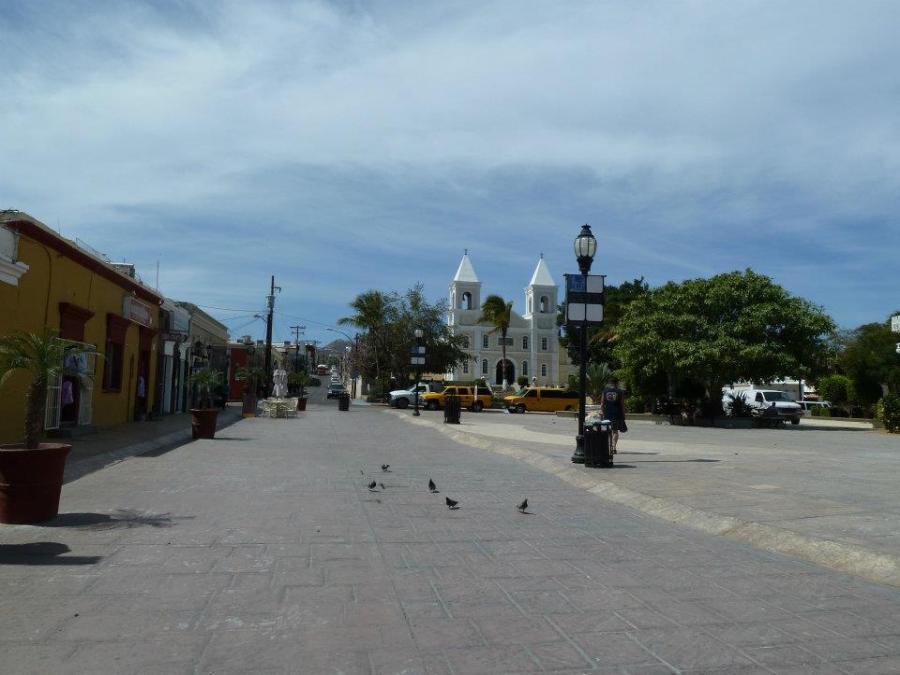 Spend your winter in San Jose Del Cabo - Mexico - Is San Jose Del Cabo a good snowbird location 10
