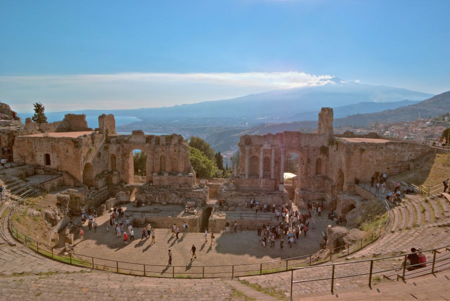 Spend your winter in Sicily - Italia - Is Sicily a good snowbird location 12