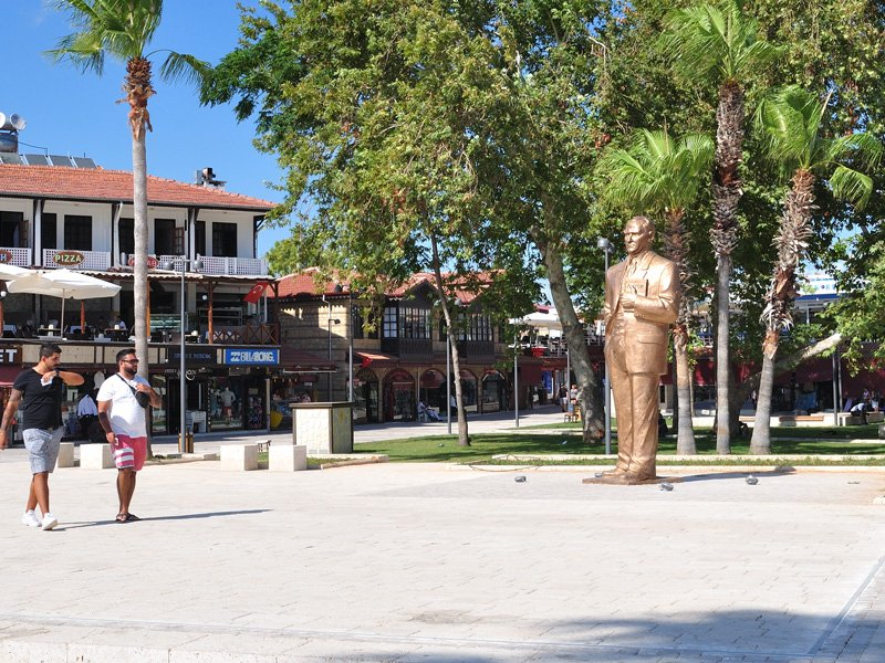 Spend your winter in Side - Turkey - Is Side a good snowbird location 10