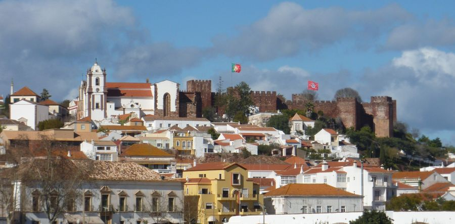 Spend your winter in Silves - Portugal - Is Silves a good snowbird location 11
