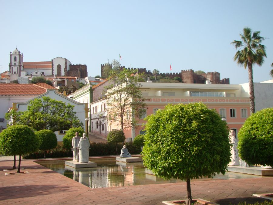 Spend your winter in Silves - Portugal - Is Silves a good snowbird location 12
