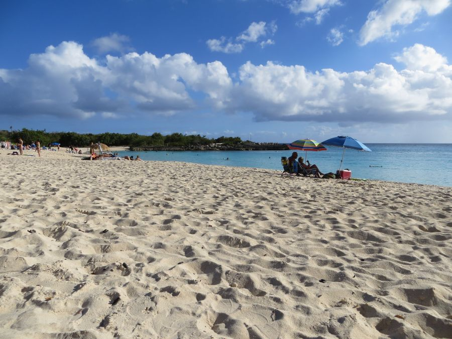 Spend your winter in Sint Maarten - Is Saint Martin a good snowbird location 12