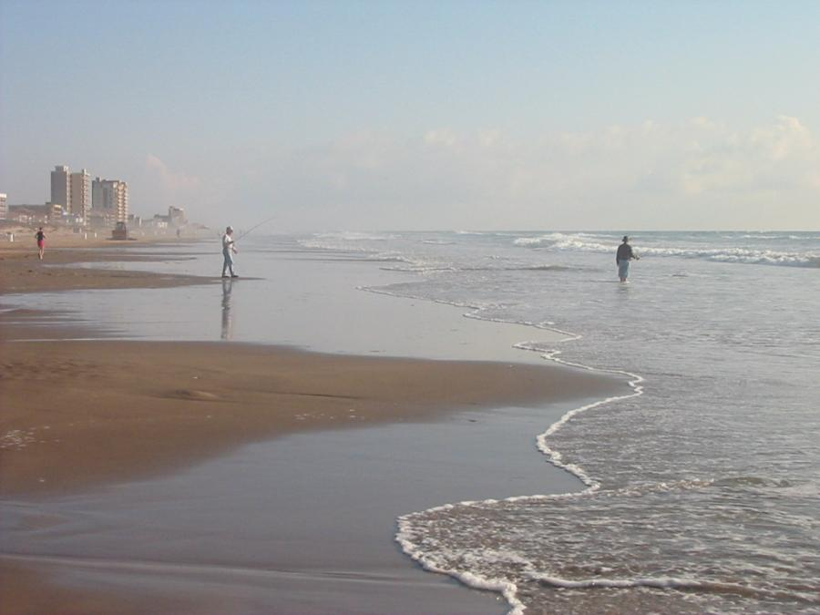 Spend your winter in South Padre Island - Texas - Is South Padre Island a good snowbird location 1