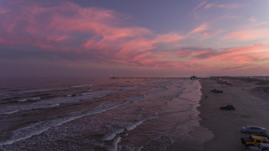 Spend your winter in South Padre Island - Texas - Is South Padre Island a good snowbird location 12