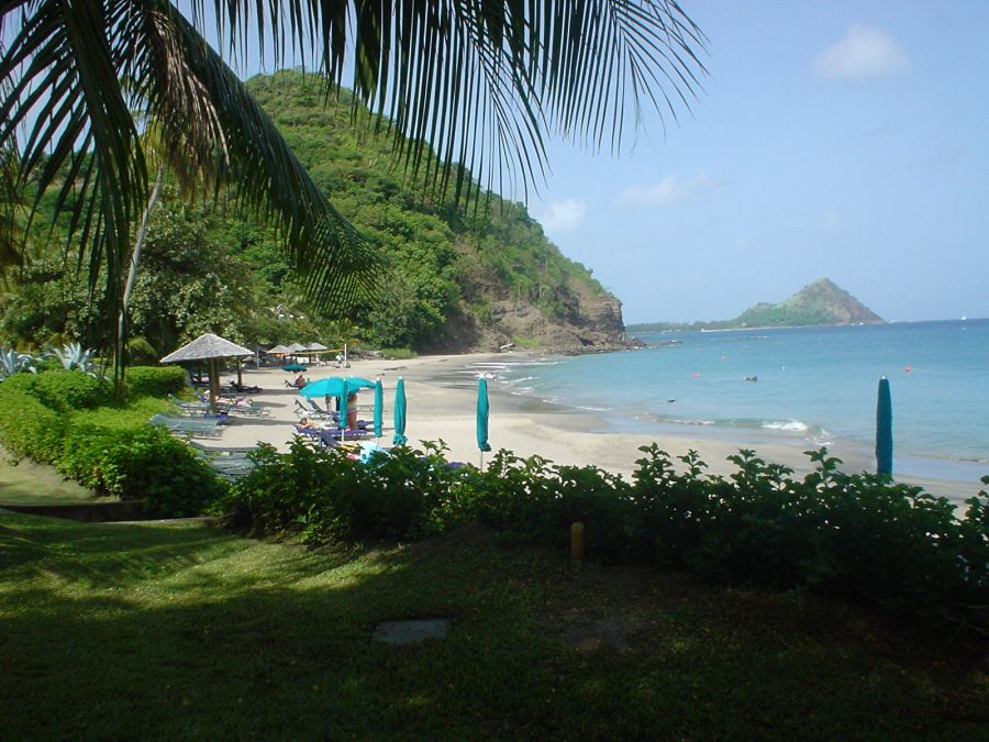 Spend your winter in St Lucia - Is St Lucia a good snowbird location 1