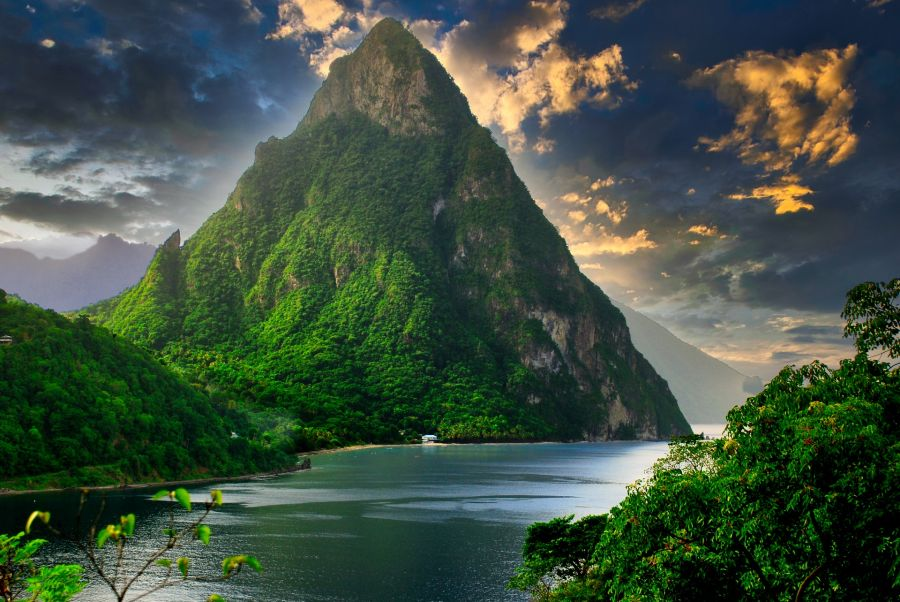 Spend your winter in St Lucia - Is St Lucia a good snowbird location 10