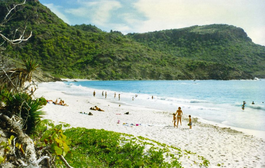 Spend your winter in St. Barts - Is St. Barts a good snowbird location 1