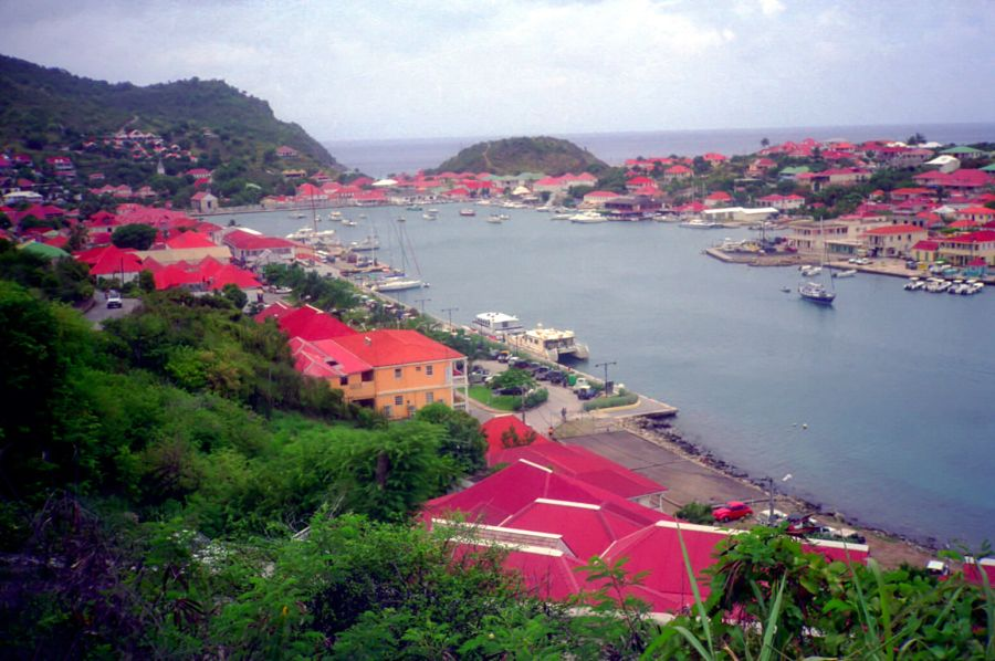 Spend your winter in St. Barts - Is St. Barts a good snowbird location 10