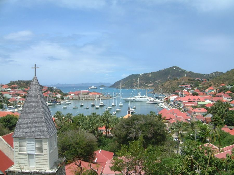 Spend your winter in St. Barts - Is St. Barts a good snowbird location 12