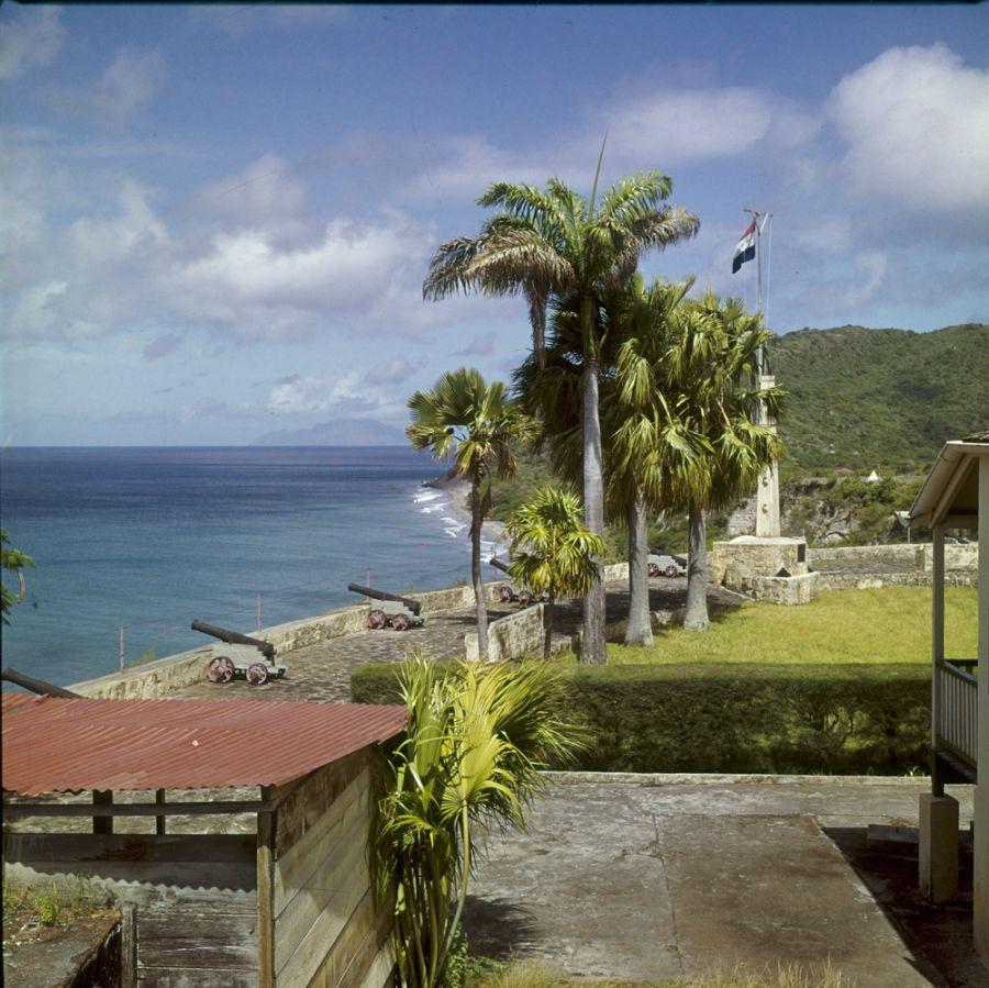 Spend your winter in St. Eustatius - Is St. Eustatius a good snowbird location 10