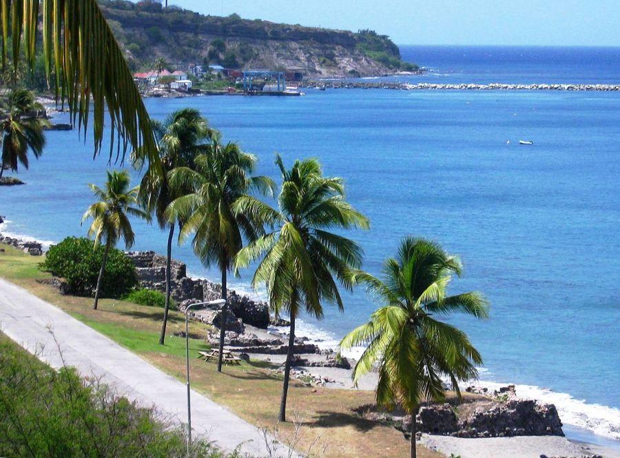 Spend your winter in St. Eustatius - Is St. Eustatius a good snowbird location 11
