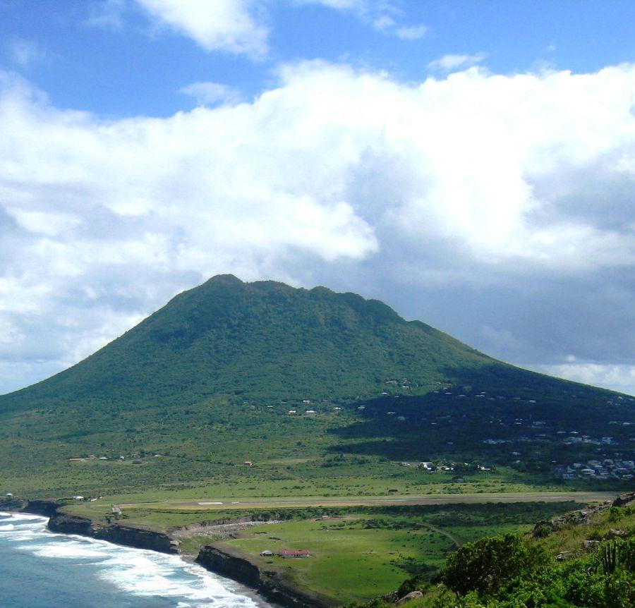 Spend your winter in St. Eustatius - Is St. Eustatius a good snowbird location 12