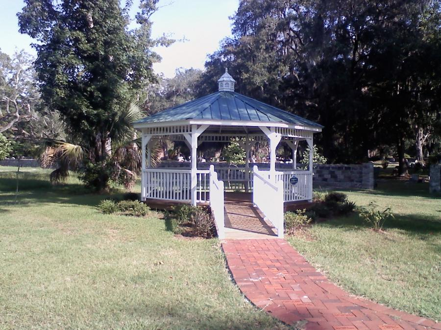 Spend your winter in St. Marys - Georgia - Is St. Marys a good snowbird location 11