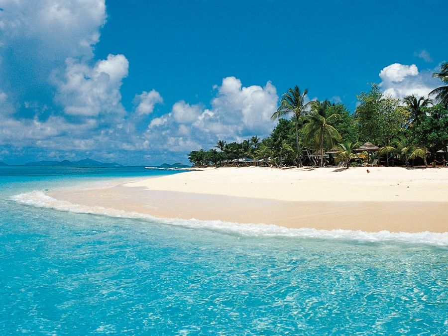 Spend your winter in St. Vincent and the Grenadines - Is St. Vincent and the Grenadines a good snowbird location 1