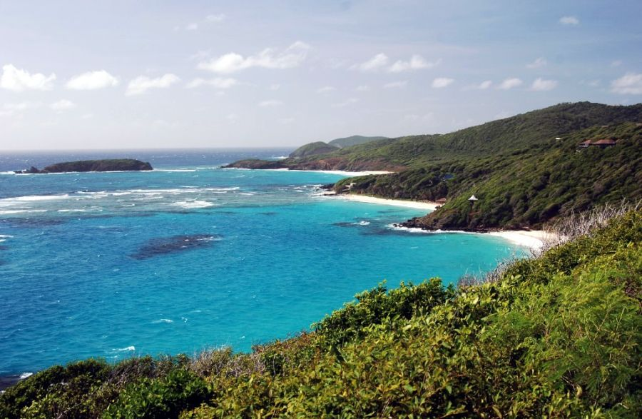 Spend your winter in St. Vincent and the Grenadines - Is St. Vincent and the Grenadines a good snowbird location 11