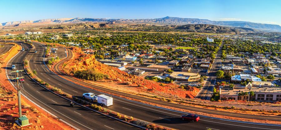 Spend your winter in St.George - Utah - Is St.George a good snowbird location 1