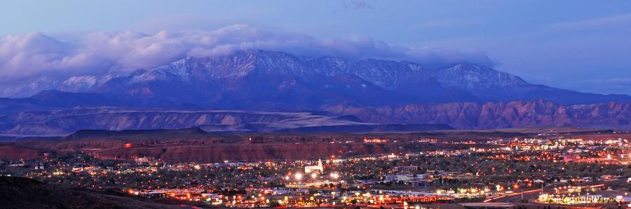 Spend your winter in St.George - Utah - Is St.George a good snowbird location 10