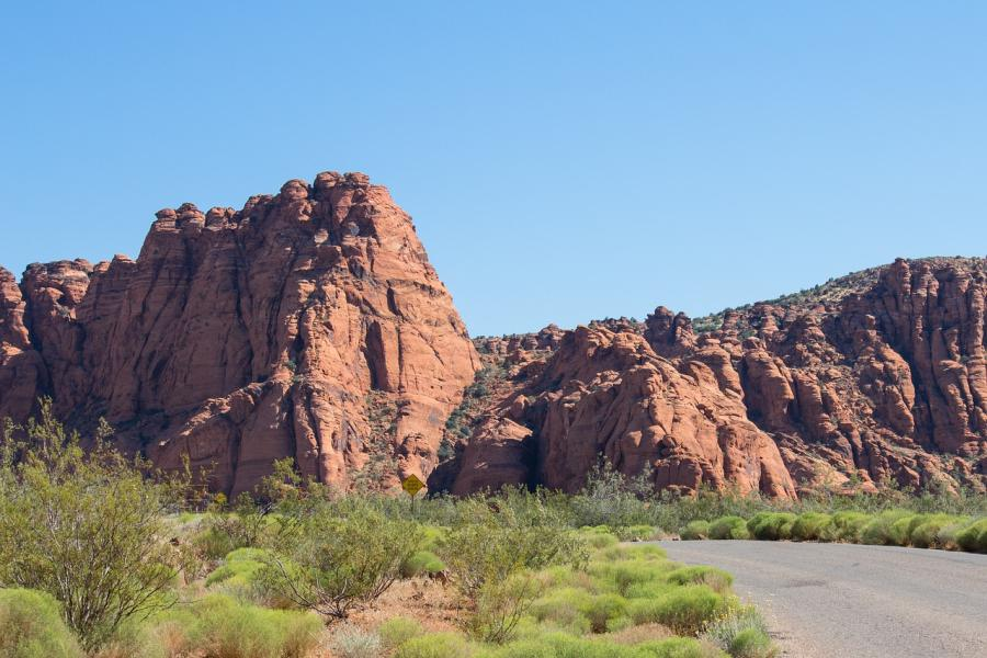 Spend your winter in St.George - Utah - Is St.George a good snowbird location 12