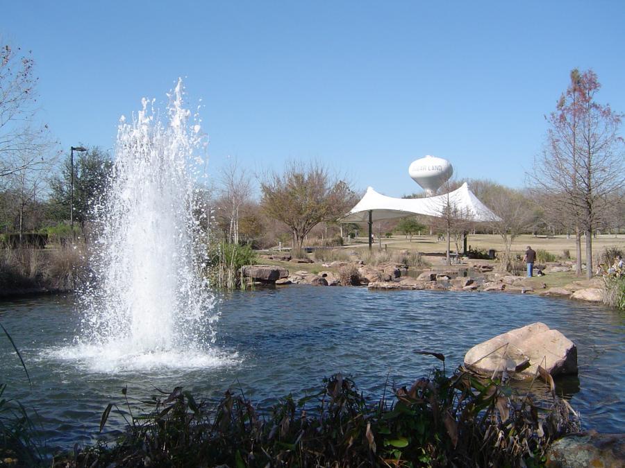 Spend your winter in Sugar Land - Texas - Is Sugar Land a good snowbird location 10