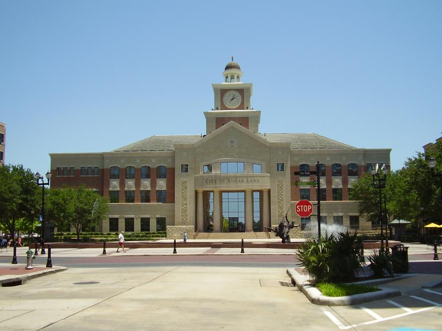 Spend your winter in Sugar Land - Texas - Is Sugar Land a good snowbird location 12
