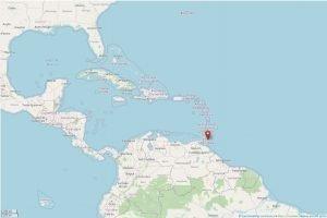 Spend your winter in Trinidad and Tobago - Is Trinidad and Tobago a good snowbird location 2