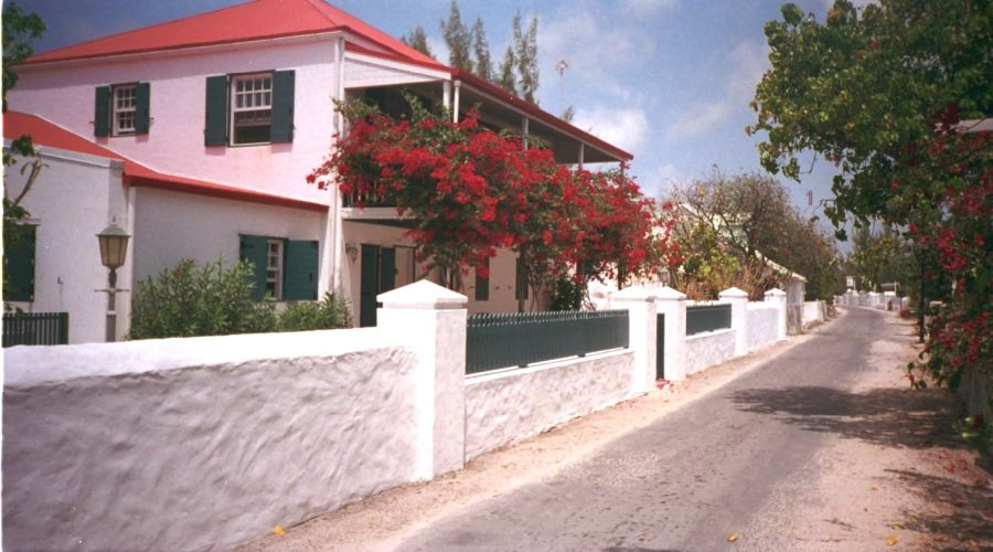 Spend your winter in Turks and Caicos Islands - Is Turks and Caicos Islands a good snowbird location 10
