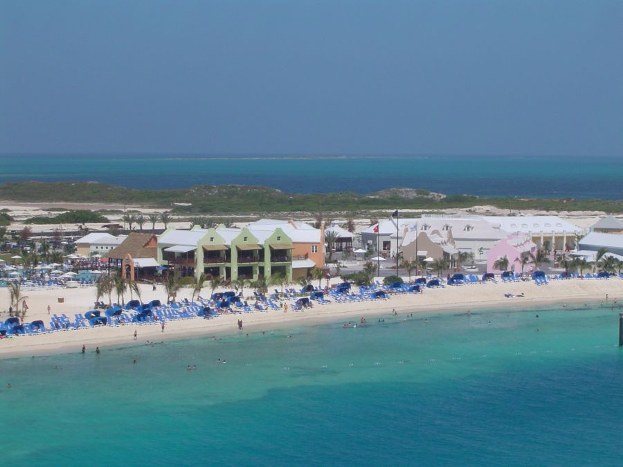 Spend your winter in Turks and Caicos Islands - Is Turks and Caicos Islands a good snowbird location 11
