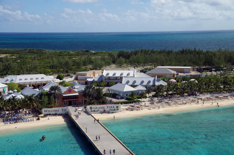 Spend your winter in Turks and Caicos Islands - Is Turks and Caicos Islands a good snowbird location 12
