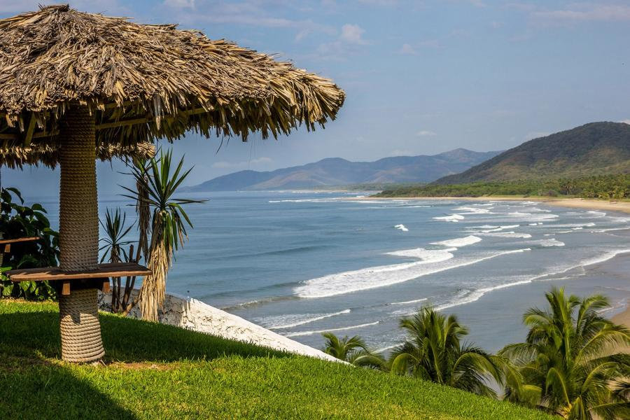 Spend your winter in Zihuatanejo - Mexico - Is Zihuatanejo a good snowbird location 1
