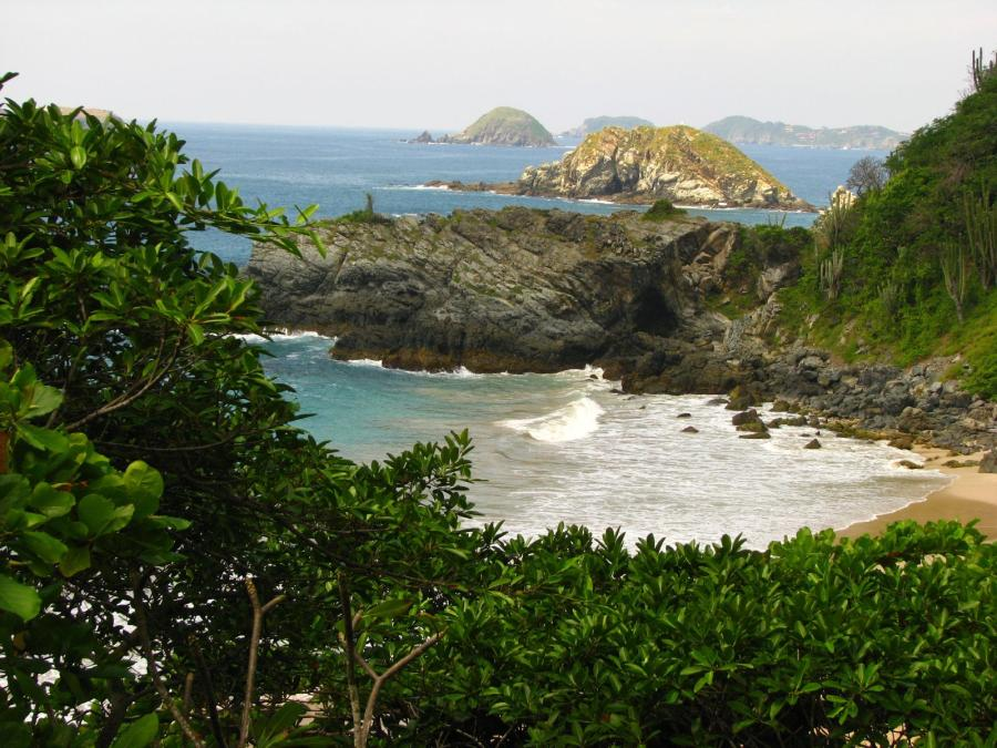 Spend your winter in Zihuatanejo - Mexico - Is Zihuatanejo a good snowbird location 10