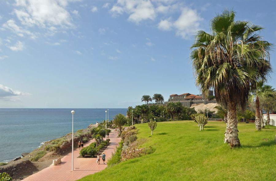 Spend your winter in costa Adeje - Tenerife - Is costa Adeje a good snowbird location 1