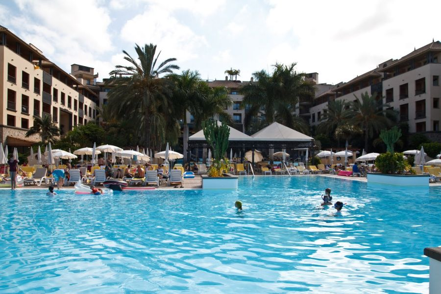 Spend your winter in costa Adeje - Tenerife - Is costa Adeje a good snowbird location 10