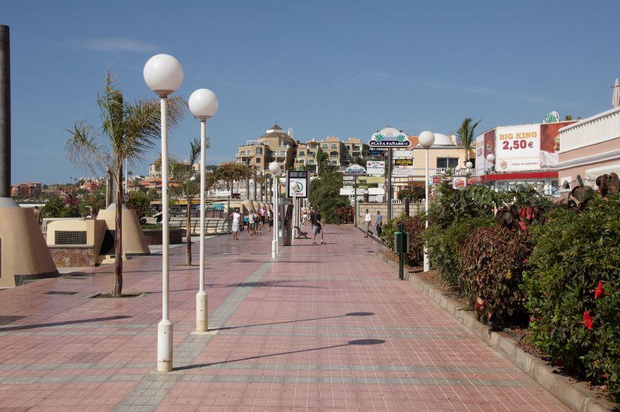 Spend your winter in costa Adeje - Tenerife - Is costa Adeje a good snowbird location 12