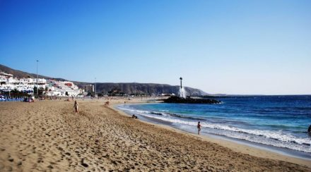 Spend your winter in los cristianos - Tenerife - Is los cristianos a good snowbird location 1