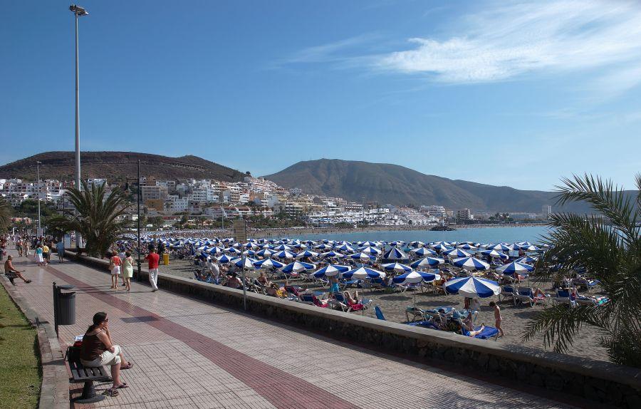 Spend your winter in los cristianos - Tenerife - Is los cristianos a good snowbird location 10
