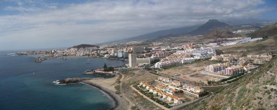 Spend your winter in los cristianos - Tenerife - Is los cristianos a good snowbird location 11