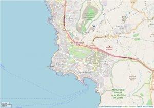 Spend your winter in los cristianos - Tenerife - Is los cristianos a good snowbird location 3