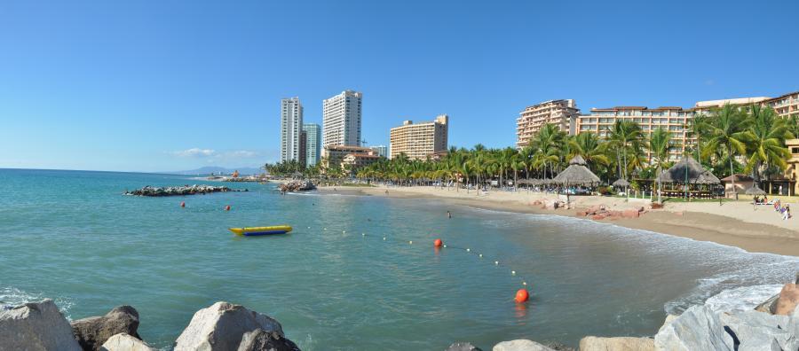 Spend your winter in Puerto Vallarta - Mexico - Is Puerto Vallarta a good snowbird location 1